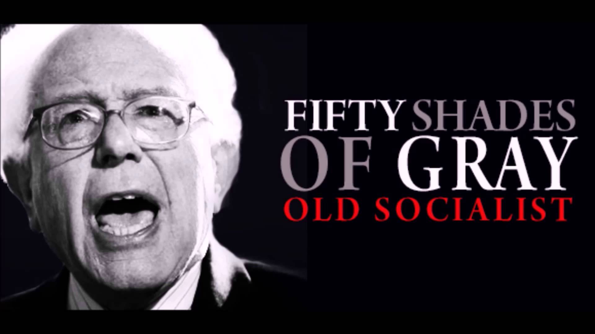 Bernie Sanders Quotes Old Gray Socalist  Bernie Sanders  Know Your Meme