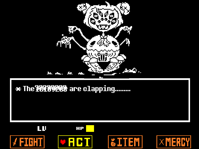 how to make a custom undertale fight