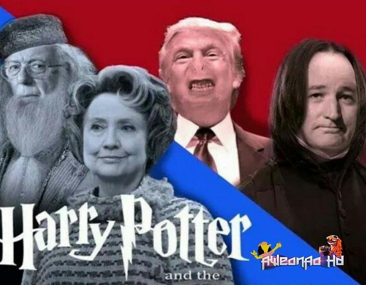 Funny Donald Trump Hillary Clinton Memes : Donald trump hillary clinton win big in super tuesday as