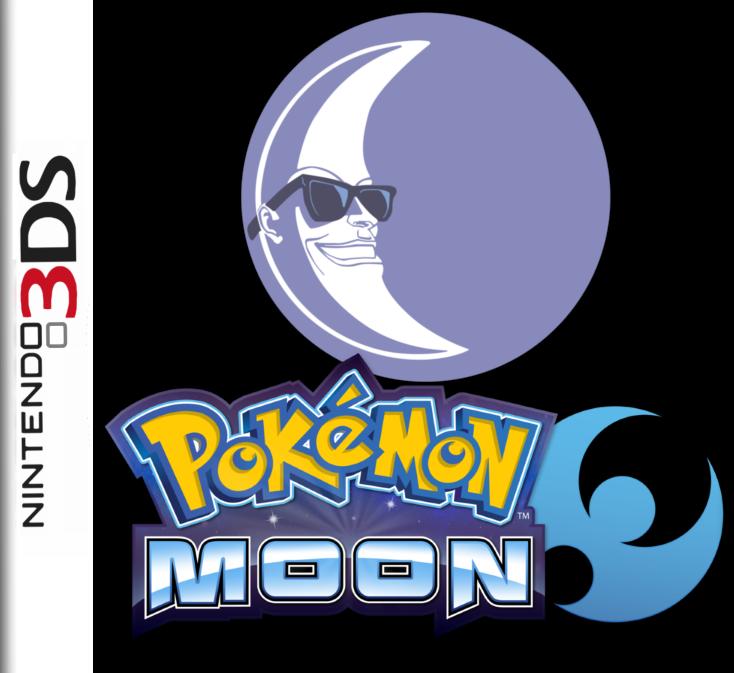 March On Washington Anniversary >> Pokemon Moon Man confirmed. | Pokemon Sun and Moon Cover Parodies | Know Your Meme