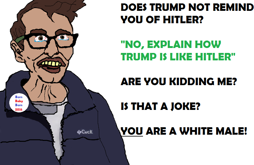 Wtf Is A Cuck