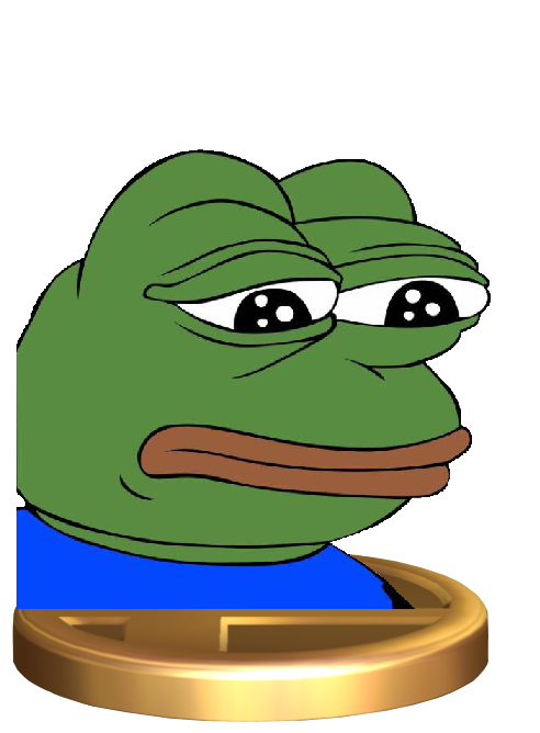 b98 rare pepe trophy pepe the frog know your meme,Know Your Meme Pepe