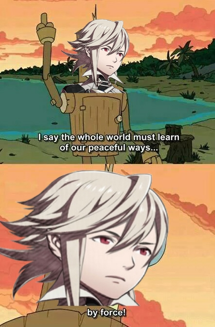 289 this is all 3 story lines, right? fire emblem know your meme,Fire Emblem Fates Memes