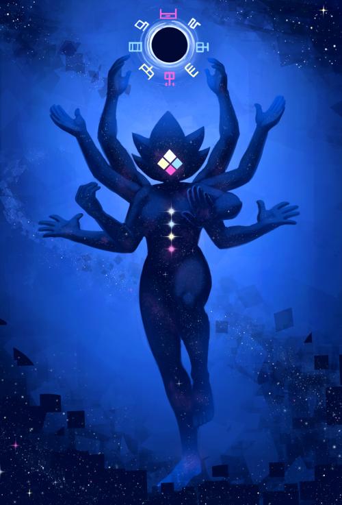 steven universe fusion