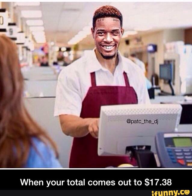 3c9 cashier wap fetty wap know your meme