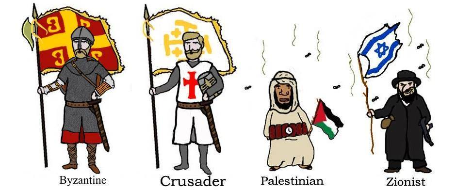 a comparison of the northern crusades with the eastern crusades Nogent, and william of malmesbury, looking for similarities and differences   what made the actions in north-eastern europe a crusade, in the eyes of  bernard.