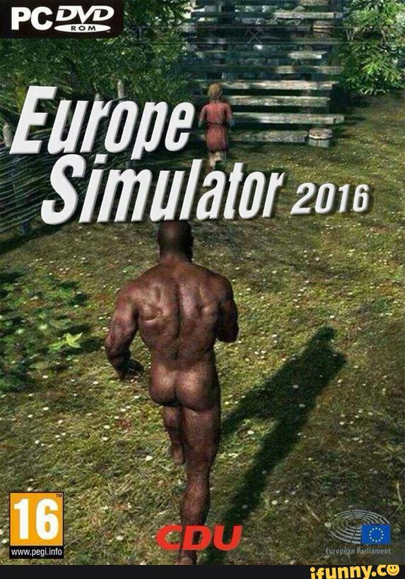 4a5 europe simulator 2016 european migrant crisis know your meme
