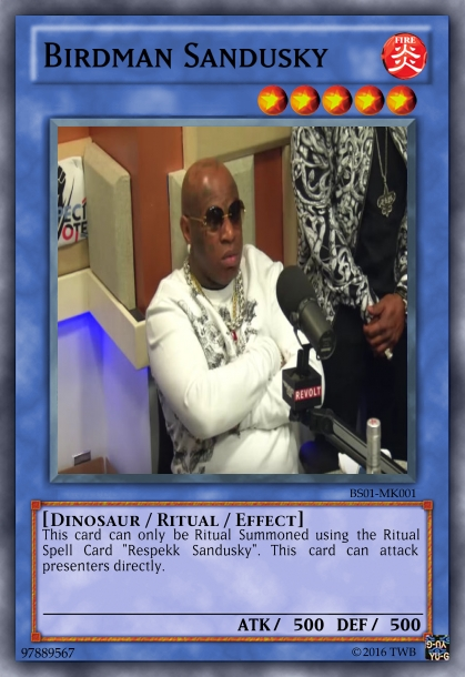 c00 birdman sandusky put some respeck on my name know your meme