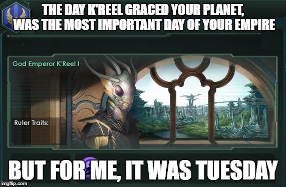 848 k'reel bison stellaris know your meme