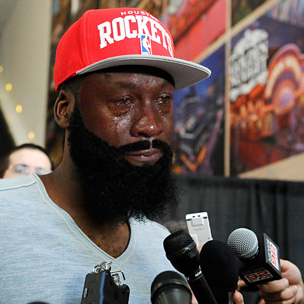 712 james harden questioned crying michael jordan know your meme,Crying Jordan Meme