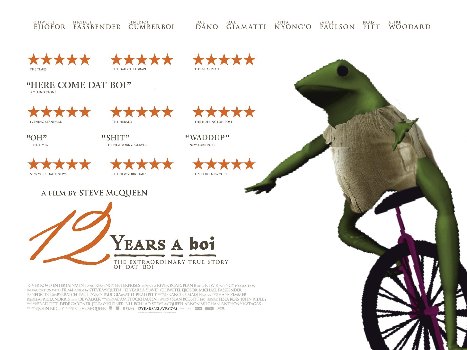 226 12 years a boi dat boi know your meme,Its Dat Boi Meme