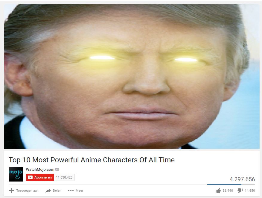 98d ready for 4 years of dank memes? top 10 anime list parodies know