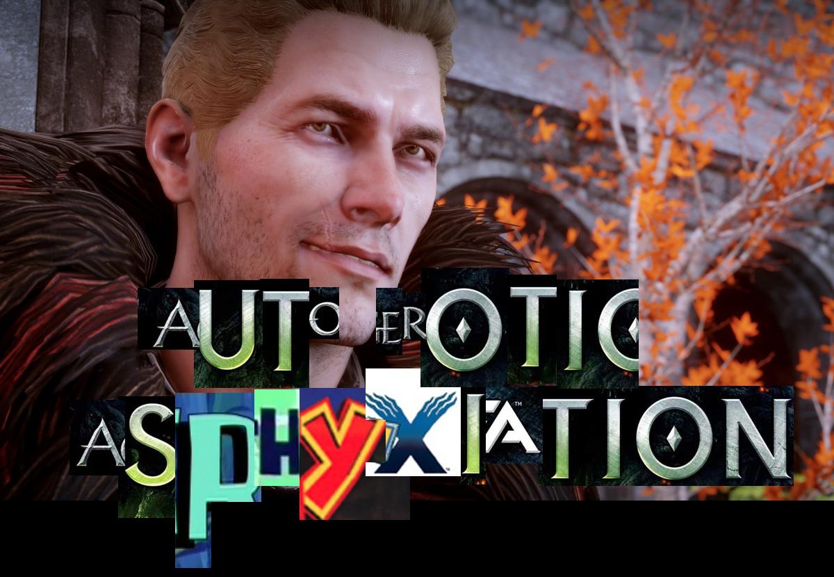 Erotic asphyxiation gallery movie