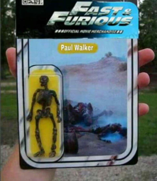 paul walker death