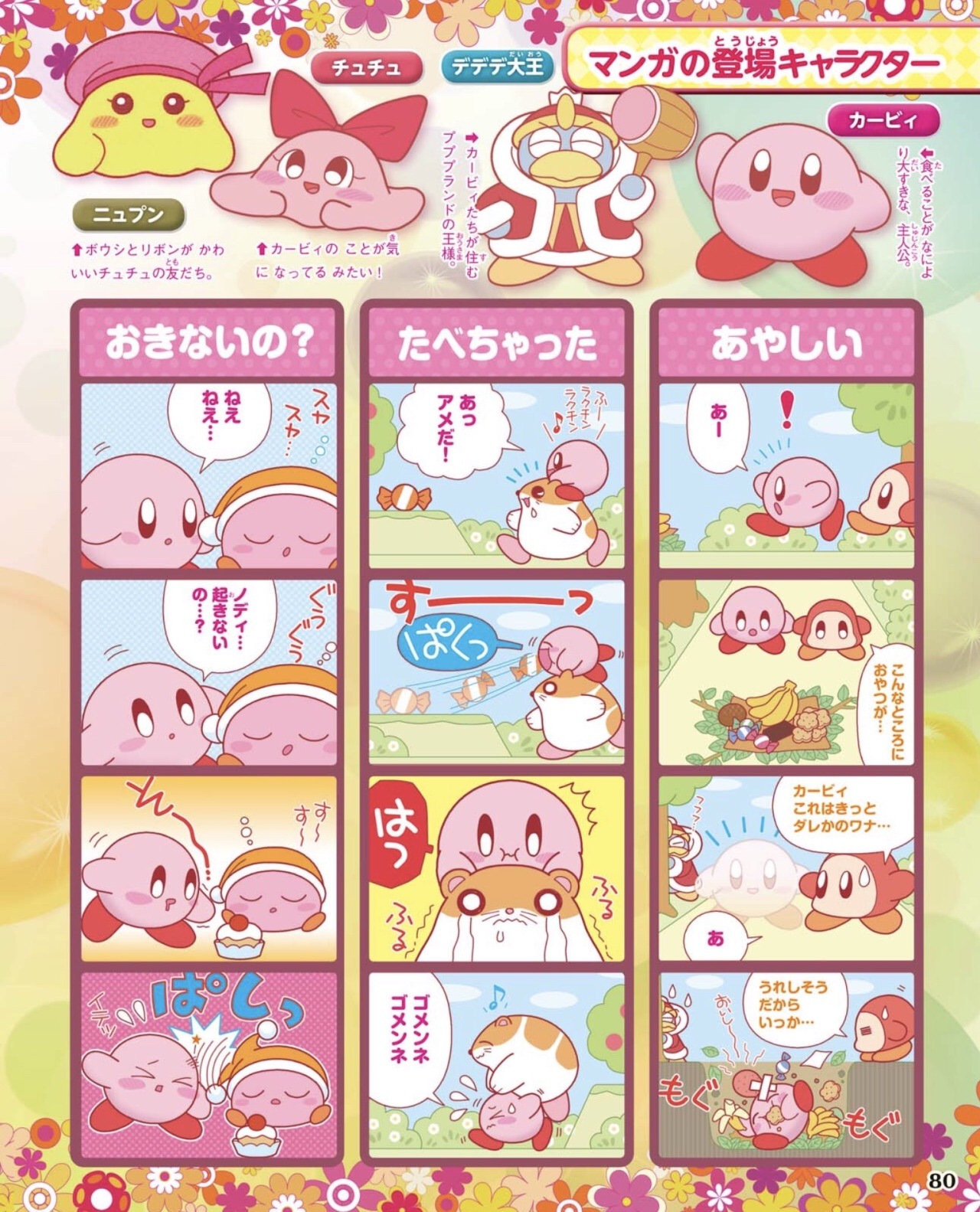Kirby (character) - Wikipedia