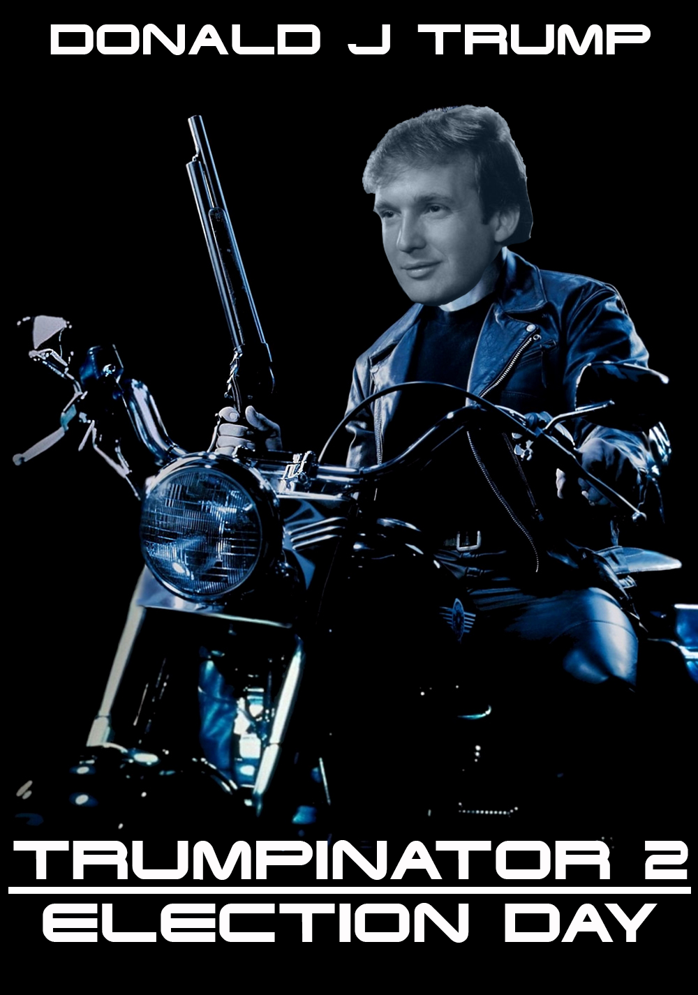 b1d trumpinator 2 election day donald trump know your meme,Day After Election Meme