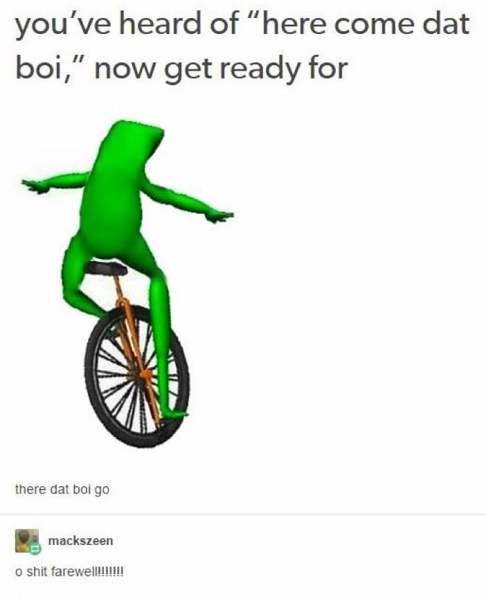 277 photo collection its dat boi related,Its Dat Boi Meme