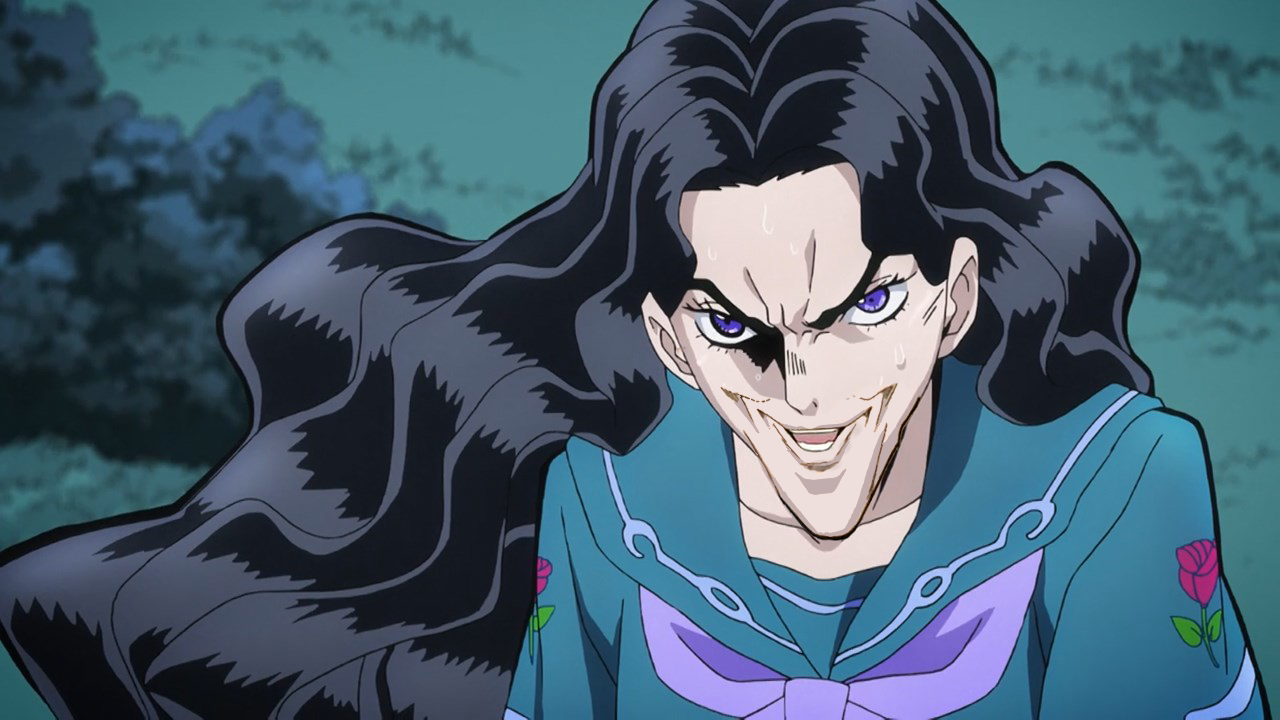 Yukako | Joey Wheeler's Creepy Chin | Know Your Meme