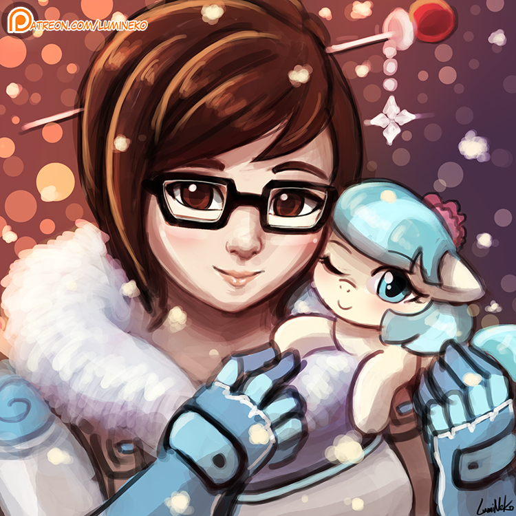 Mei and Coco  My Little Pony Friendship is Magic  Know Your Meme