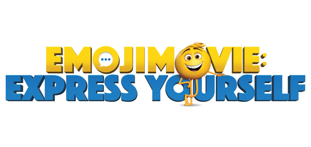 Image result for emoji movie express yourself