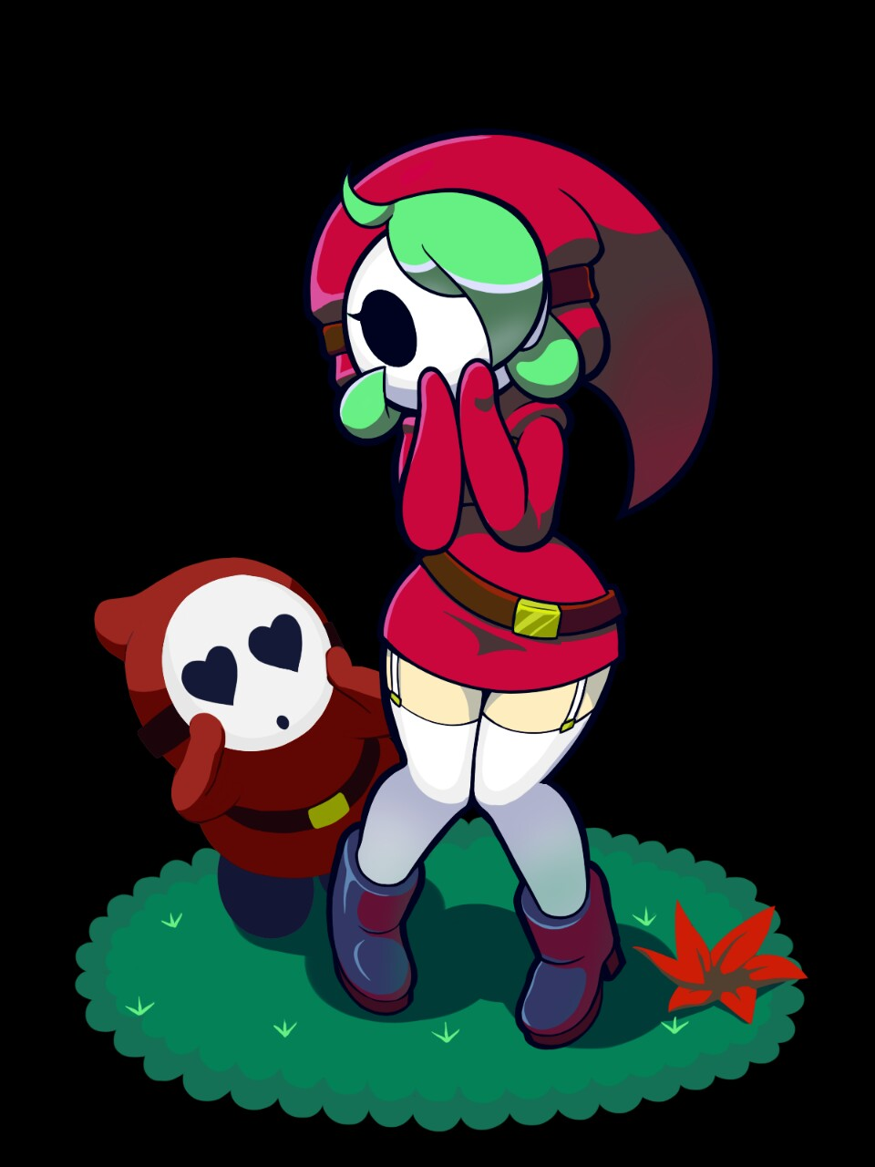 another sexy shy-gal | shy guy | know your meme
