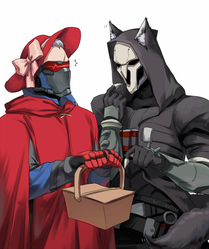 R76 Could You Give Me A Cake Overwatch Know Your Meme
