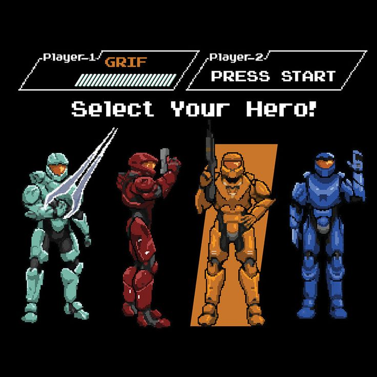 8e6 rvb select your hero red vs blue know your meme