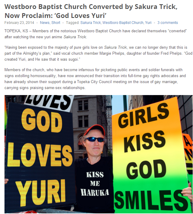 e27 westboro baptist church converted by sakura trick, now proclaim,Fred Phelps Memes
