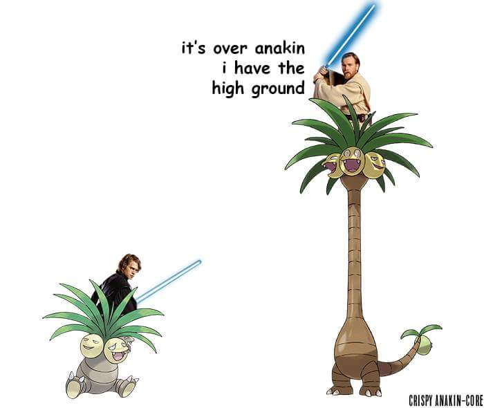 Alola Exeggutor: Image Gallery (Sorted by Score)   Know Your Meme