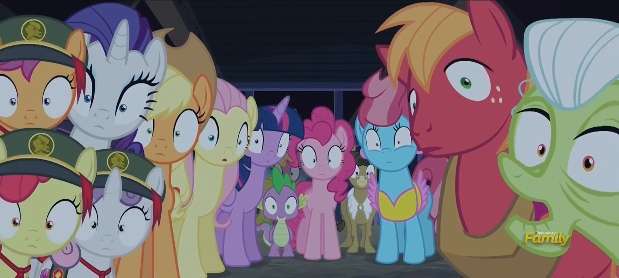 Image result for mlp animation errors