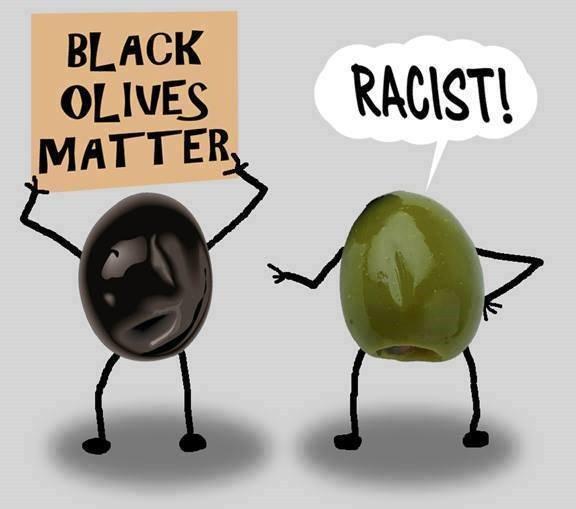 97f black olive matters black lives matter know your meme