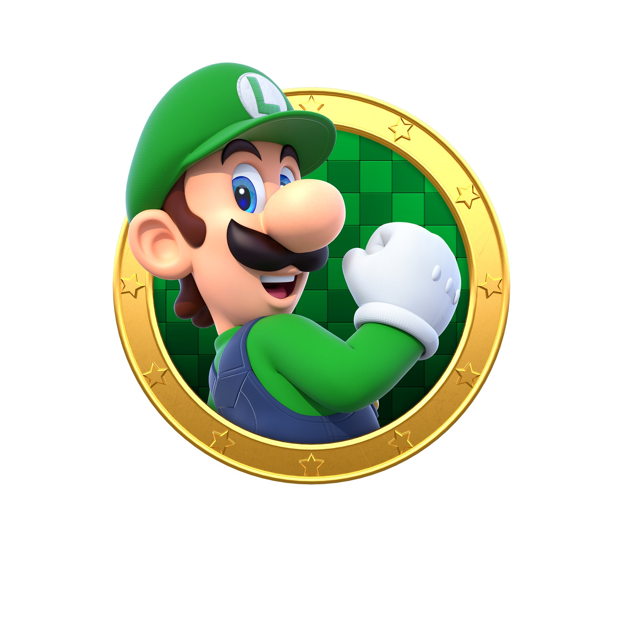 Luigi Logo Luigi Know Your Meme