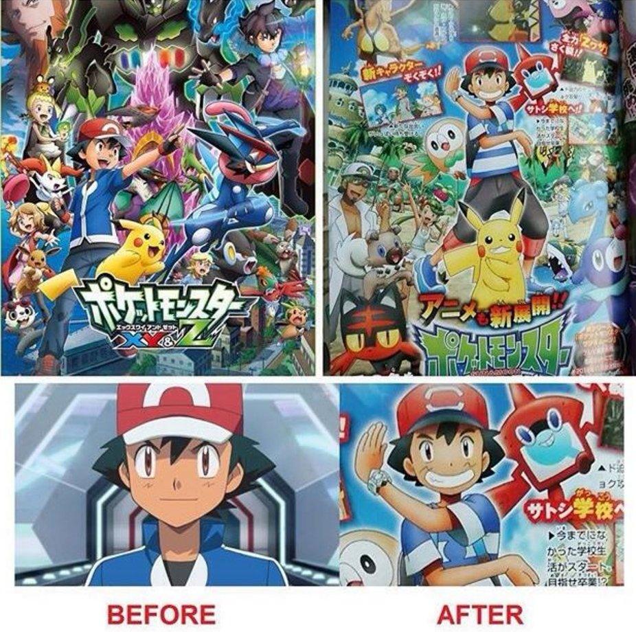 [Anime/Game do Mês] - Pokémon 2/2 A5e