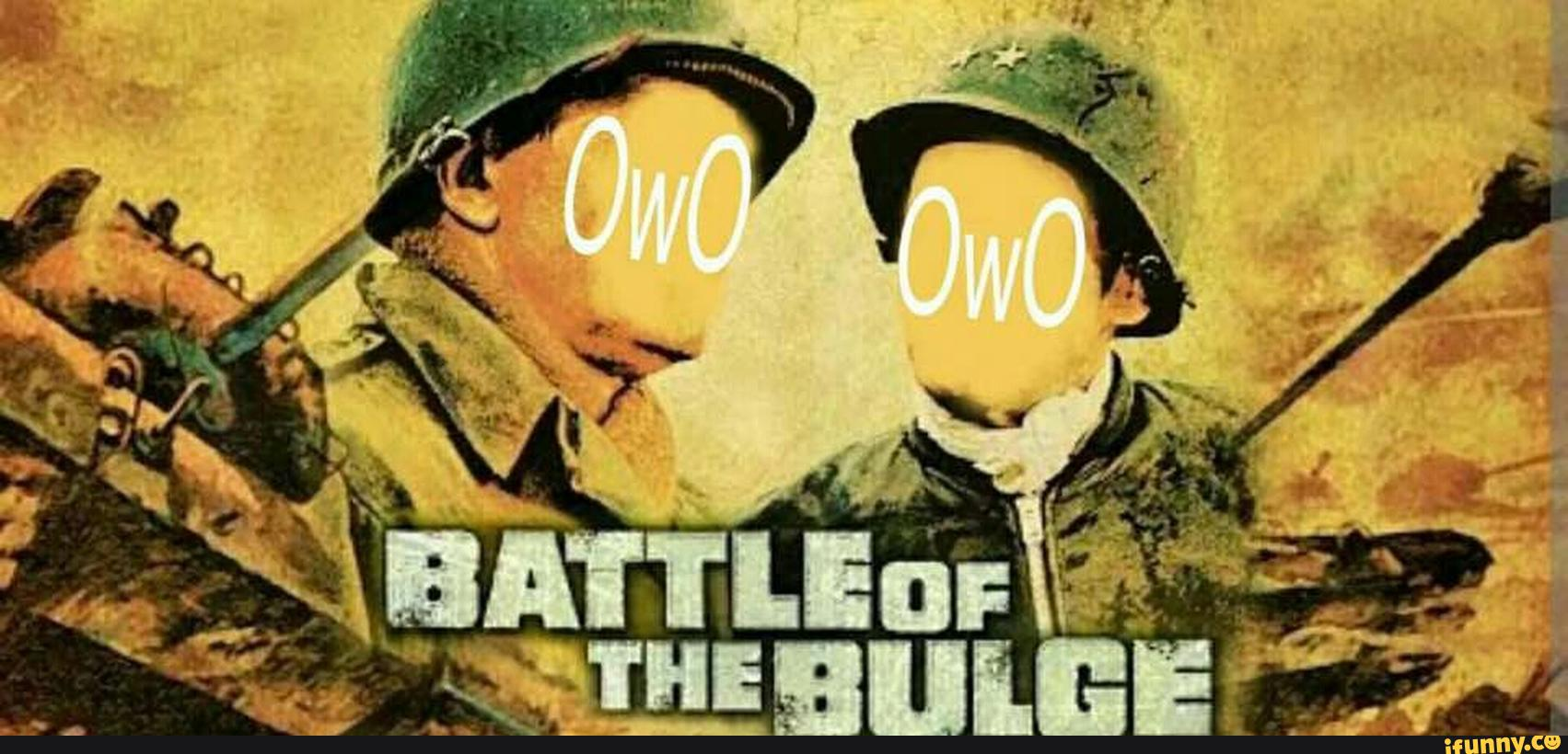 Owo Was Ist Das Owo What S This Know Your Meme