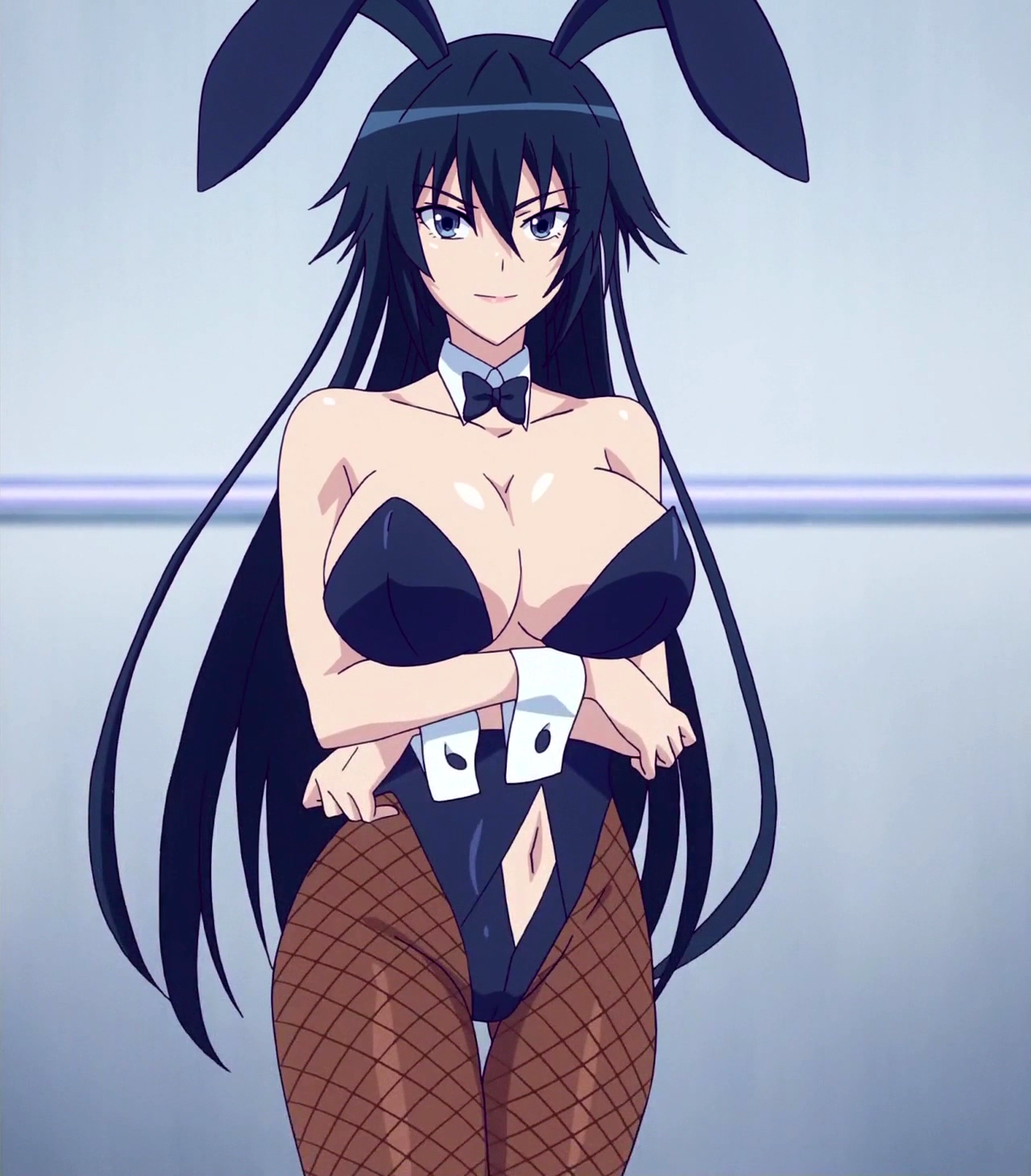 the fruit of grisaia human hair color anime black hair mangaka joint