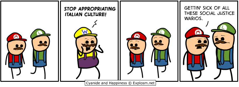 Appropriation Of Italian Culture Cultural Appropriation