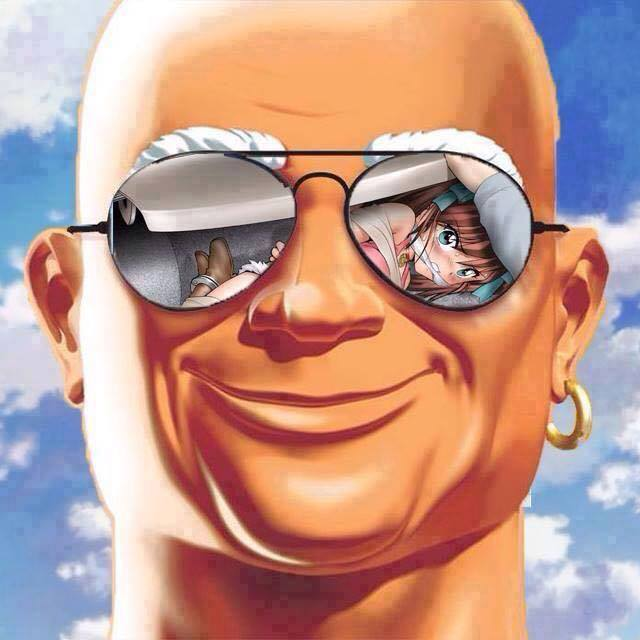 Mr. Clean cleans the lolis for YOU ! | Lolicon | Know Your ...