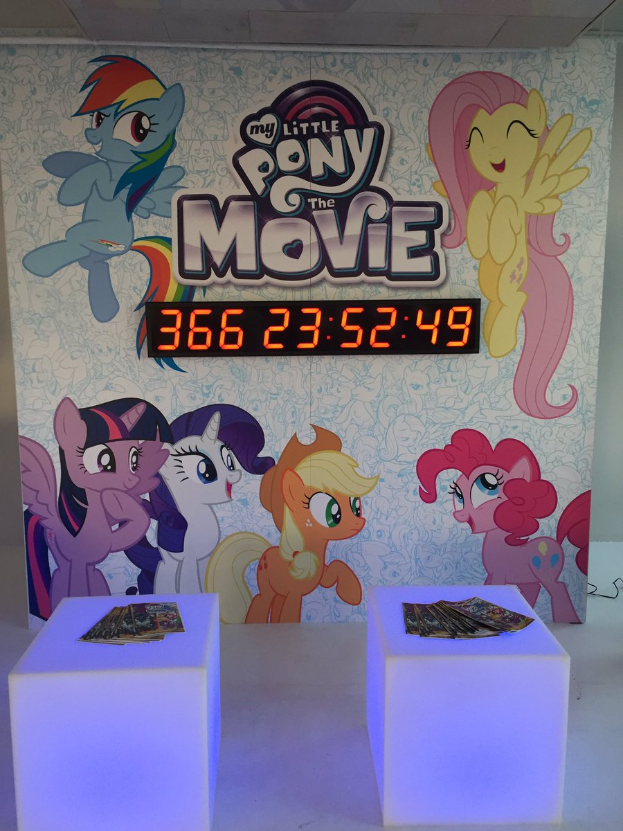countdown  my little pony friendship is magic  know