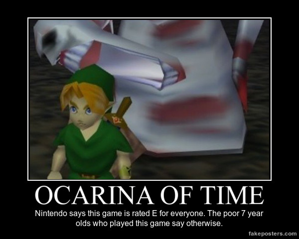 284 ocarina of time the legend of zelda know your meme