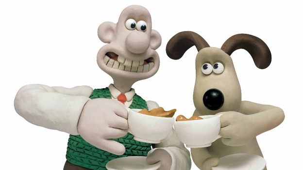 Wallace And Gromit  Wallace and Gromit  Wensleydale  Know Your Meme