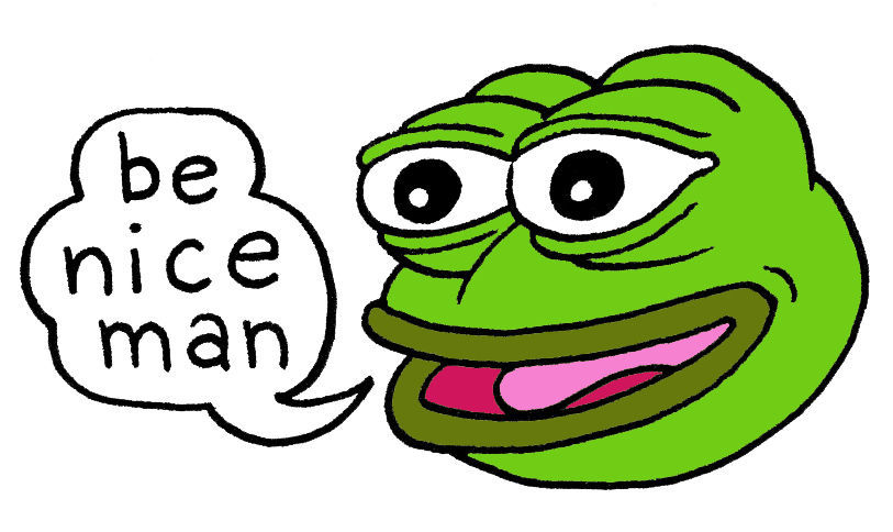 1fb nazi pepe controversy know your meme,Cartoon Frog Meme