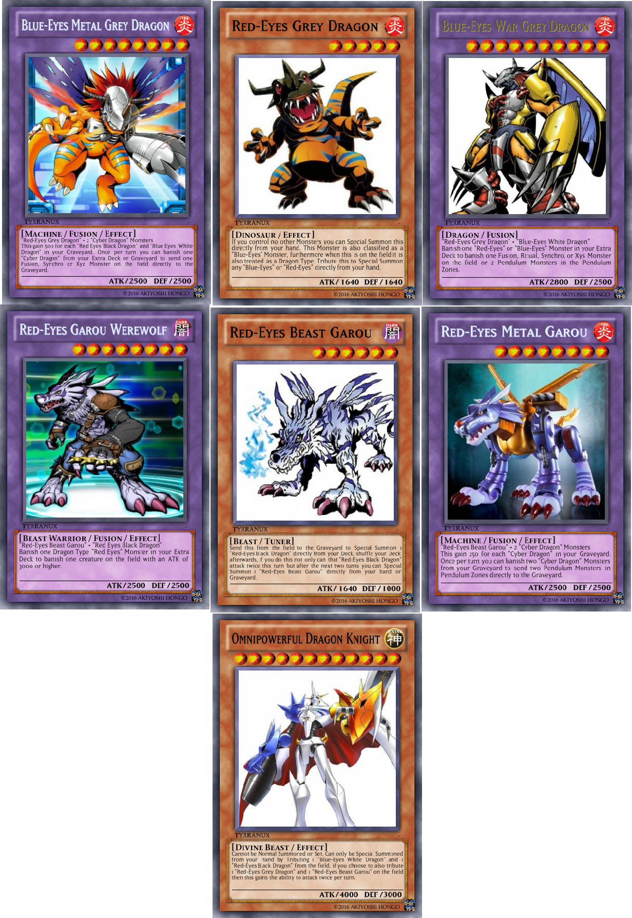 terry u0027s shitty yu gi oh cards black u0026 white dragon support