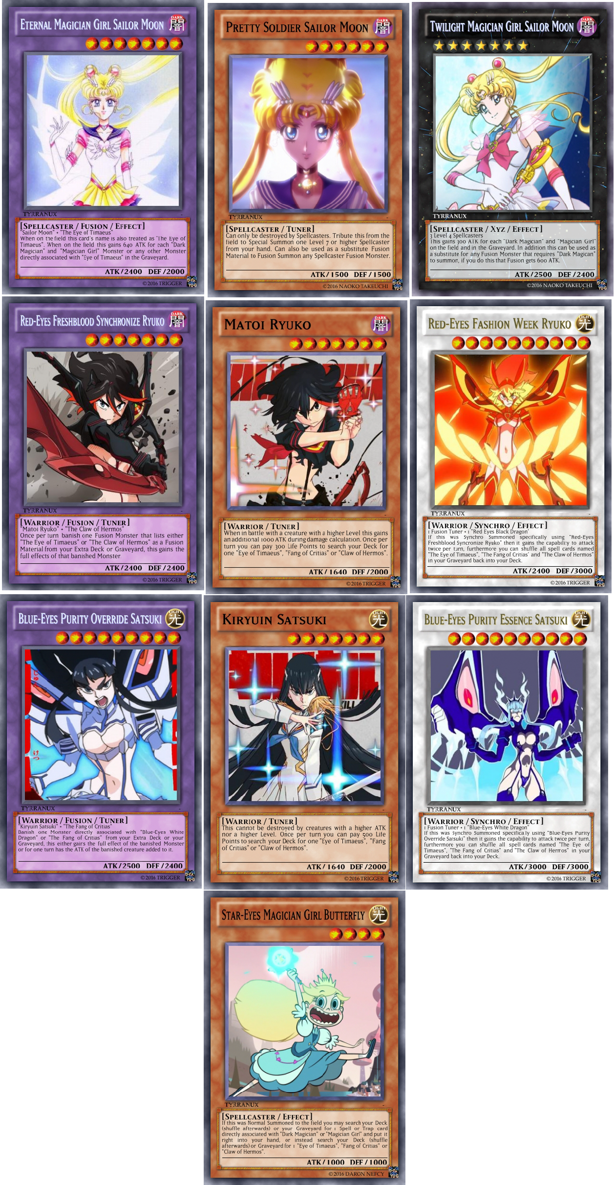 terry u0027s shitty yu gi oh cards legendary dragons support edition