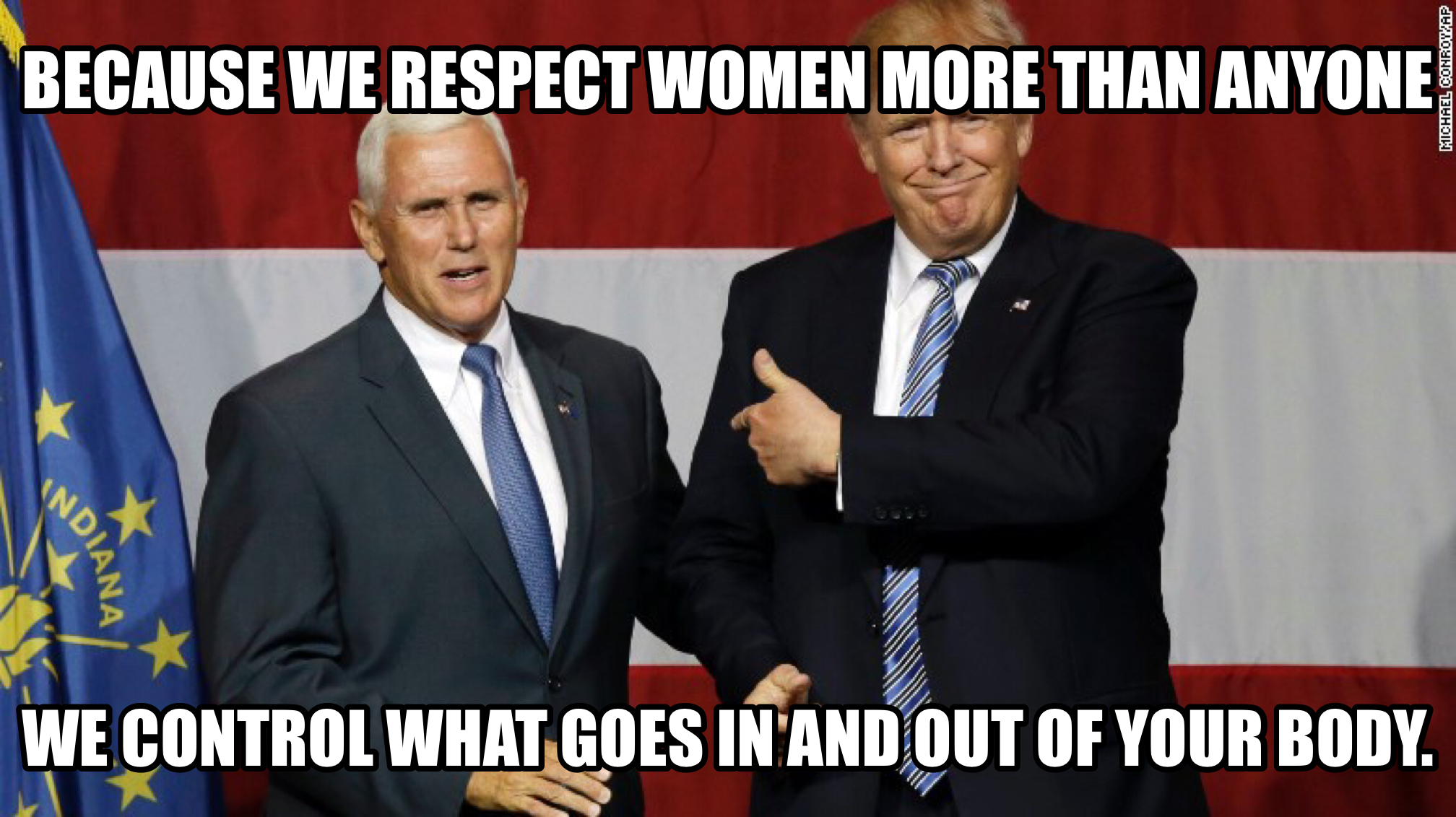 db2 nobody respects women more than me donald trump know your meme,More Than That Meme