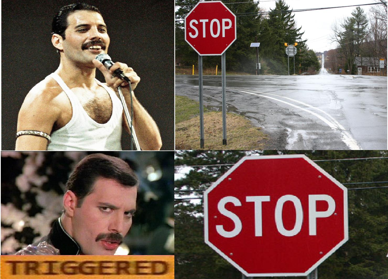 78c don't stop me now !!!! triggered comics know your meme,Don T Stop Me Now Meme