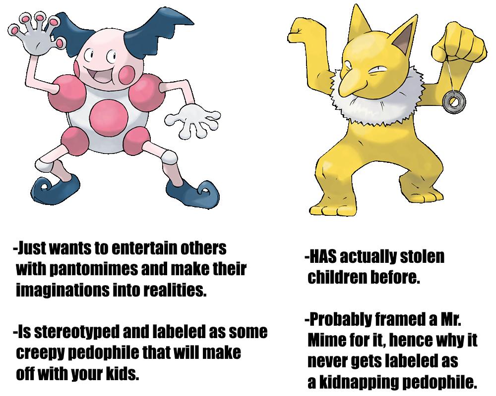 911 mr mime is innocent pokémon know your meme