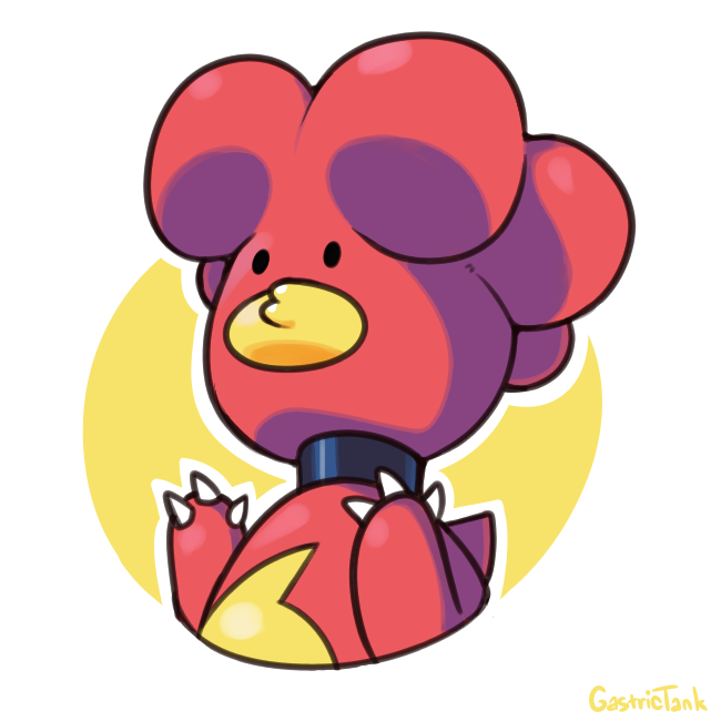 Magby Images   Pokemon Images