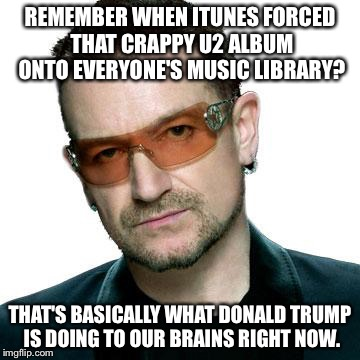 105 that crappy u2 album 2016 united states presidential election