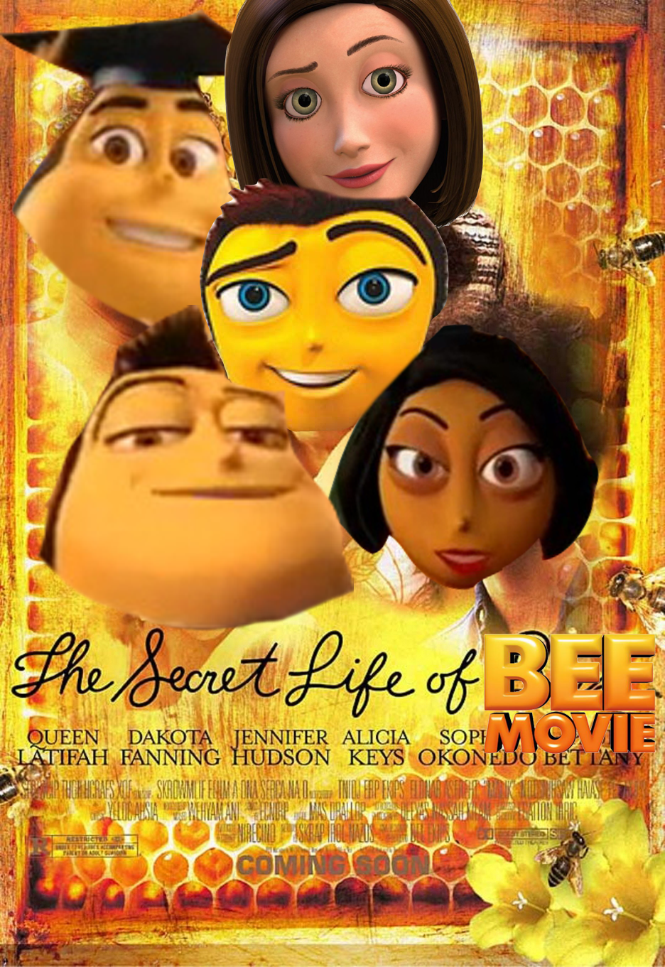Secreat life of bees movie
