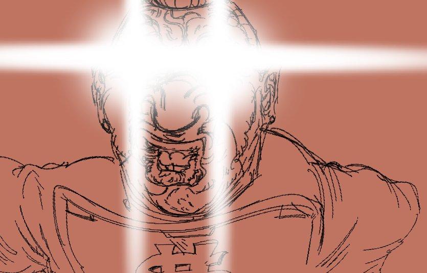 f99 okuyasu's glowing eyes jojo's bizarre adventure know your meme,Eyes Meme